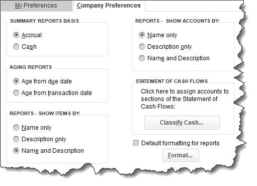 quickbooks reporting how to graphic 1