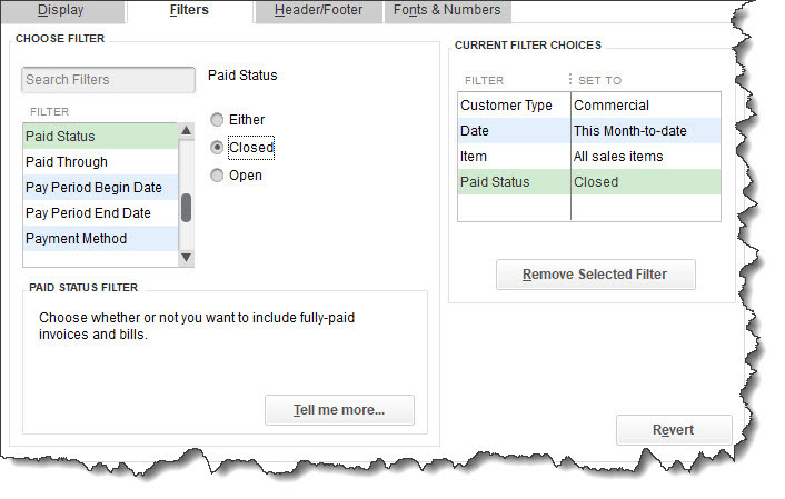 quickbooks reporting how to graphic 2